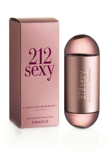 Carolina Herrera Carolina Herrera 212 Sexy Edp 60 Ml Kadın Parfüm Renksiz